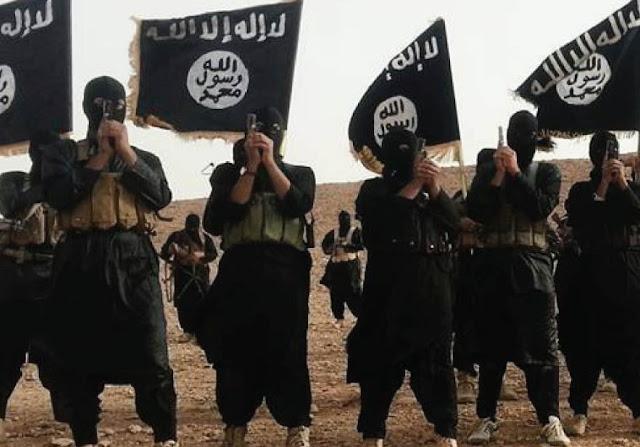 ISIS: Πως εξηγείται άραγε ότι προβάλει ακόμα αντίσταση;
