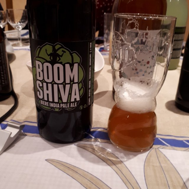 Upset Hindus urge France brewery to withdraw Lord Shiva beer & apologize