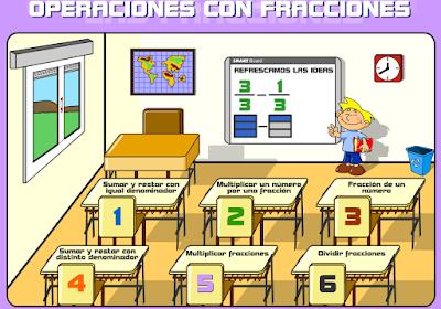 http://www.accedetic.es/fracciones/fracciones/