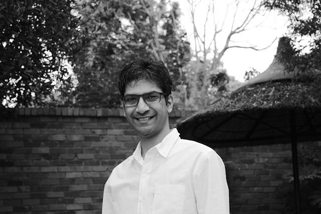 Aashish Rai #Blogger #SocialMediaInfluencer #TheLifesWay