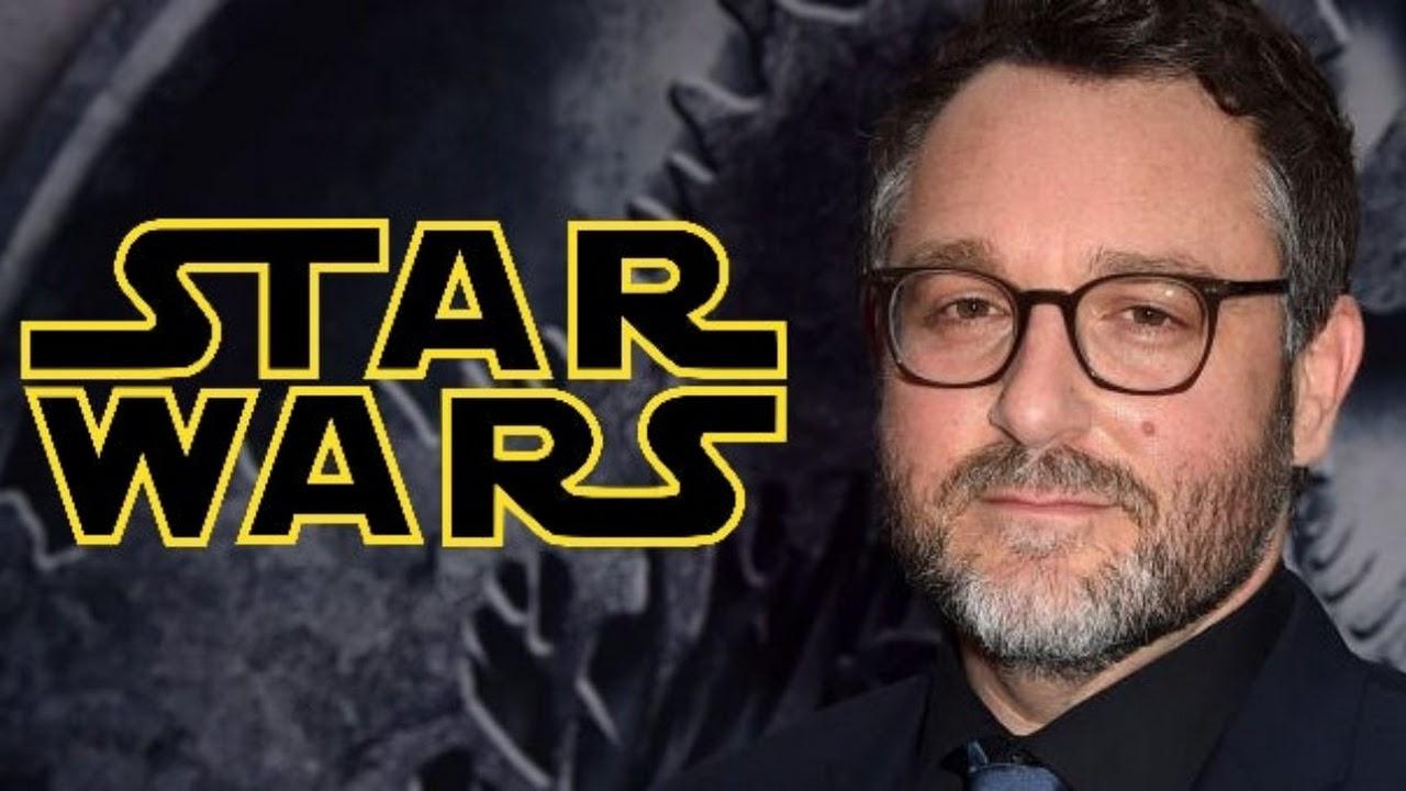 Star Wars: Colin Trevorrow confirma que artes conceituais do Episódio IX são verdadeiras