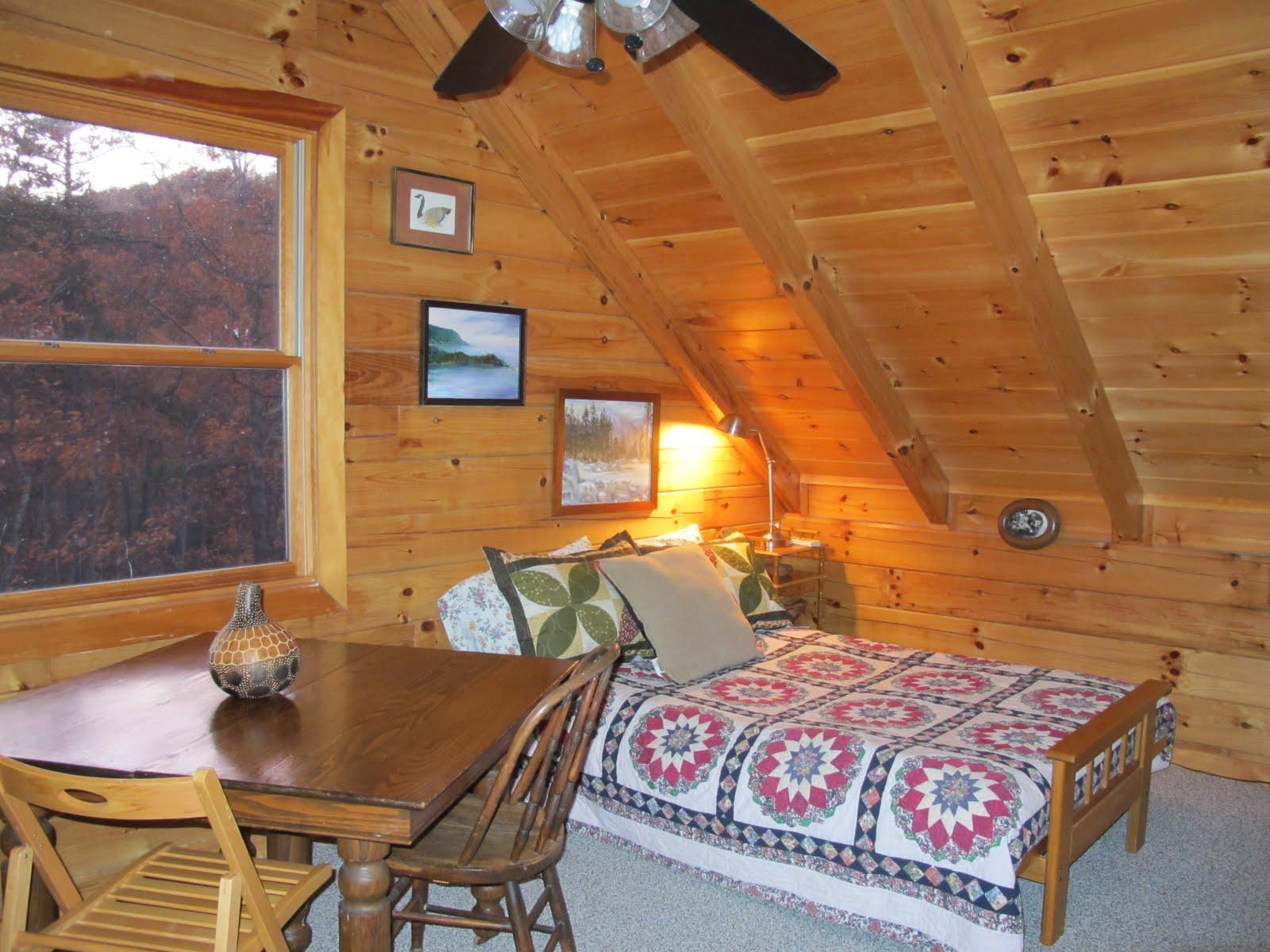 Nc Mountains Log Cabin Vacation Rental Ridgecrest View