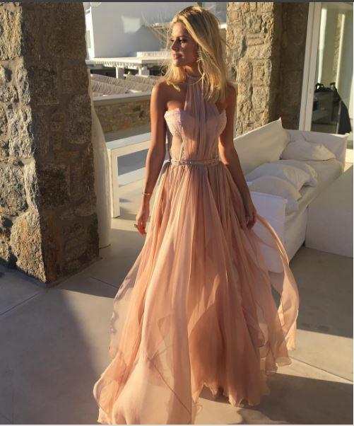 Ana Beatriz Barros, casamento, Lala blogueira convidada vestido