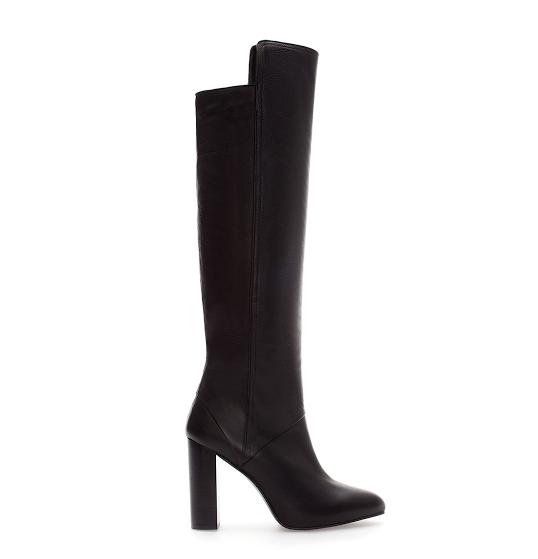 chunky-heel-boots