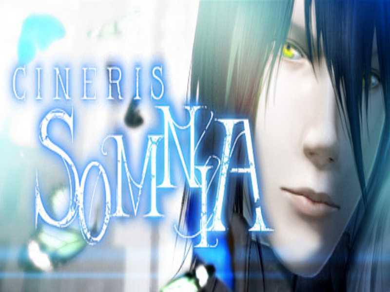 Download CINERIS SOMNIA Game PC Free on Windows 7,8,10