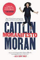 Maranifesto by Caitlin Moran