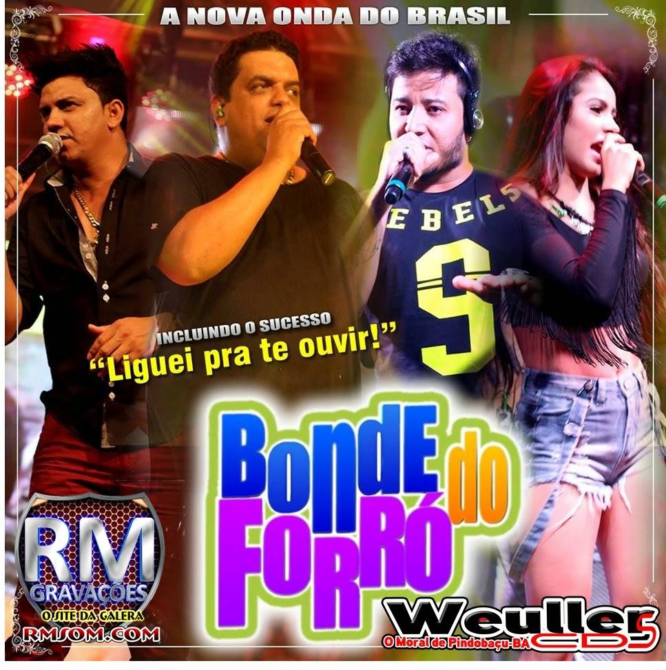 DVD 2011 GRATIS BAIXAR BONDE DO FORRO