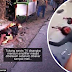 Dibelasah sebelum dibakar sampai mati kerana dituduh mencuri amplifier masjid