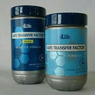 manfaat transfer factor