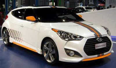 2018 nouvelle voiture: 2018 Hyundai Veloster Turbo Revue