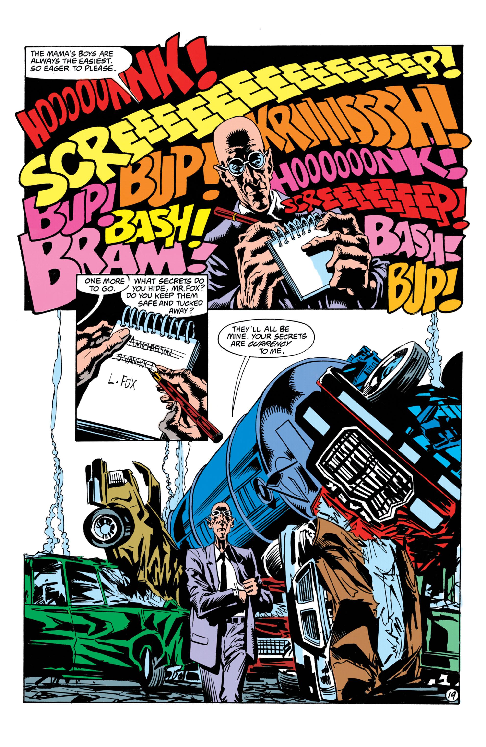 Detective Comics (1937) 657 Page 18