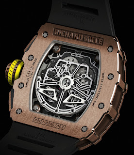 Calibre RMAC3 Richard Mille