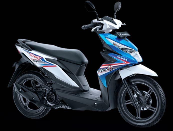 Daftar Harga Motor Honda Terbaru Beli Cash Tunai Dan Kredit Baru