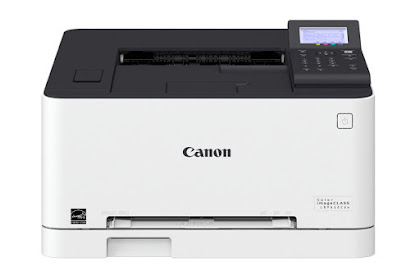 Canon imageCLASS LBP612Cdw Driver Download Windows, Mac