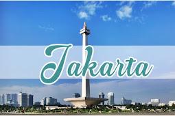 5 Tempat Wisata di Kota Jakarta yang Pernah Ku Kunjungi