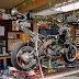 [60] Bengkel Motor di Banjarnegara Jawa tengah