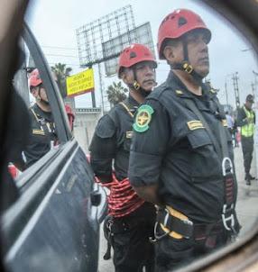 PNP: Se inició proceso de ascenso por concurso de oficiales en la Policía Nacional del Perú