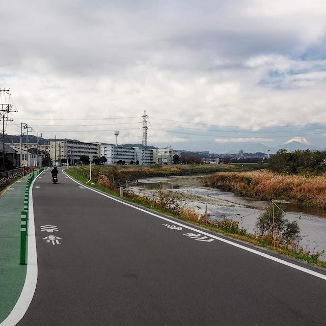 浅川 一番橋