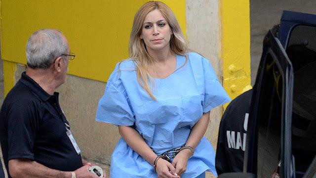 Declaran culpable a exreina de belleza de Puerto Rico por el asesinato de su millonario marido
