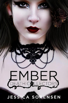 Blog Tour: Ember by Jessica Sorensen *Review & Interview*