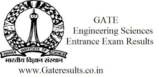 GATE XE Results