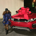Lil Wayne gifts his daughter a 2016 Range Rover for her 17th birthday