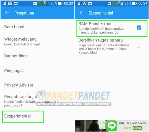 Cara mengatasi Android lemot lantaran ram kecil Baca! Ini Dia Cara Praktis Mengatasi Android Lemot Karena RAM Kecil