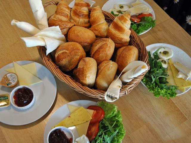 Mayras Wohnzimmer Cafe Bonn