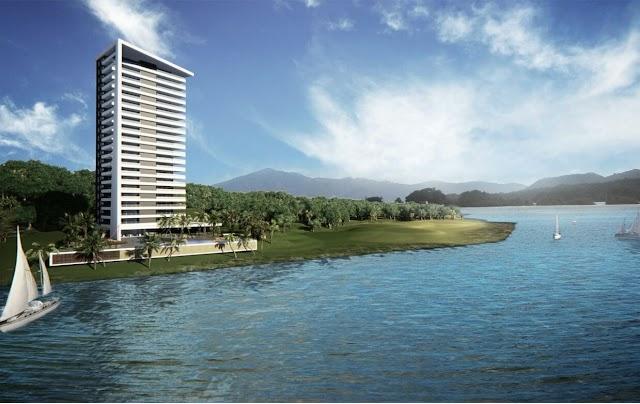 MP recomenda regularização de licença ambiental de prédio às margens do Lago das Brisas