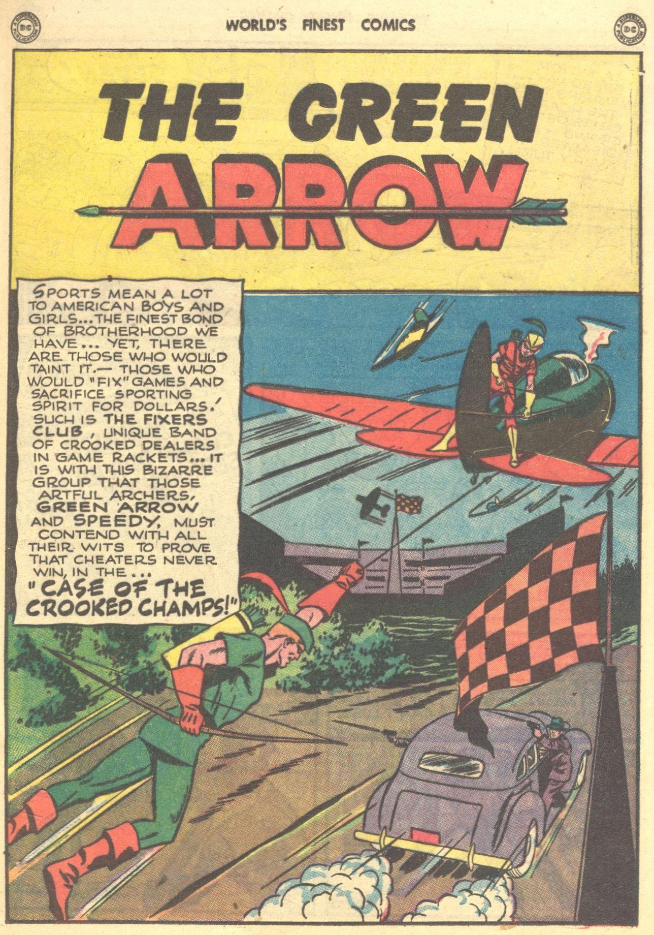 Read online World's Finest Comics comic -  Issue #28 - 16