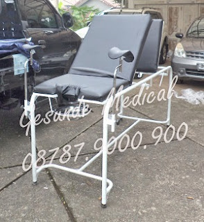 jual gynecology bed gm8301