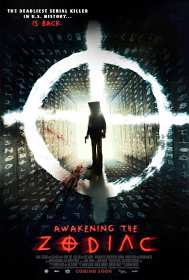 Awakening The Zodiac 2017 DVD R2 PAL Spanish