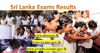 GCE O/L Exam Results Release March 28