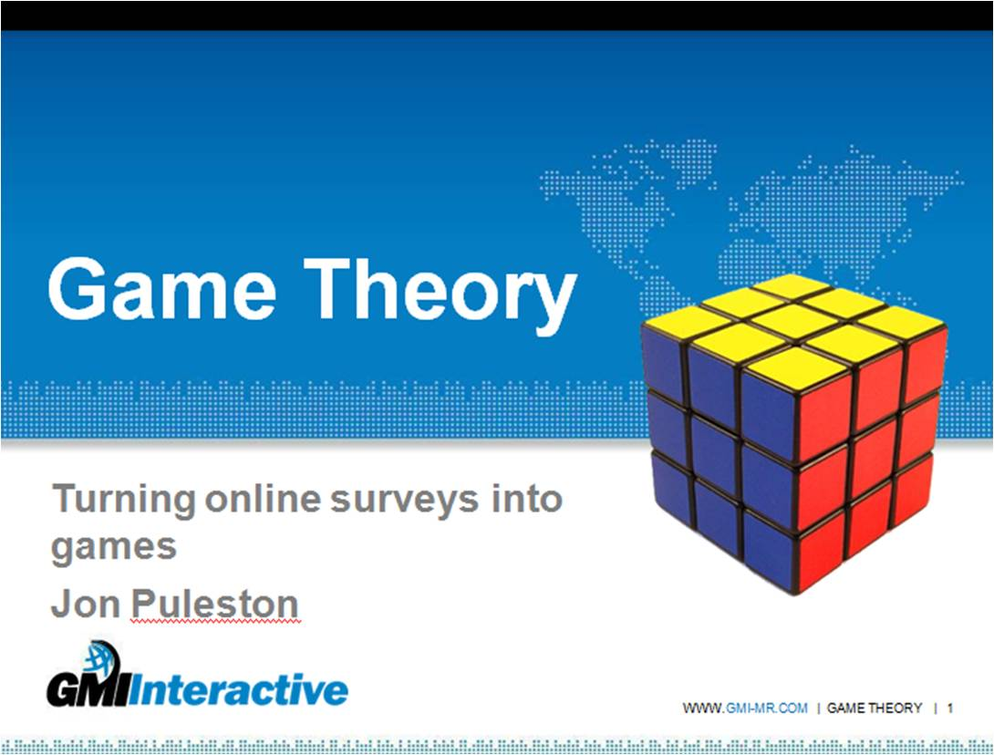 video games surveys question science game theory turning surveys into games 4009