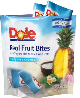 Dole Real Fruit Bites