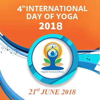 Spotlight: 4th International Yoga Day To Be Organized in Dehradun