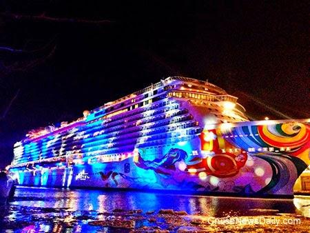 CND's Cruiseblogger: 2014-02-02