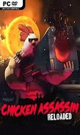 download - Chicken Assassin Reloaded Deluxe Edition-PROPHET