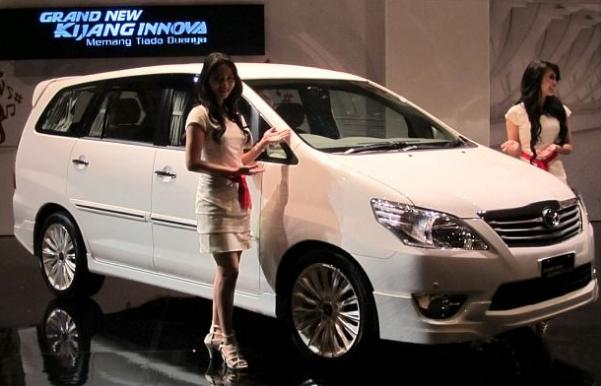 Pinjaman Uang Gadai Bpkb Mobil TOYOTA NEW KIJANG di Bandung dan Cimahi