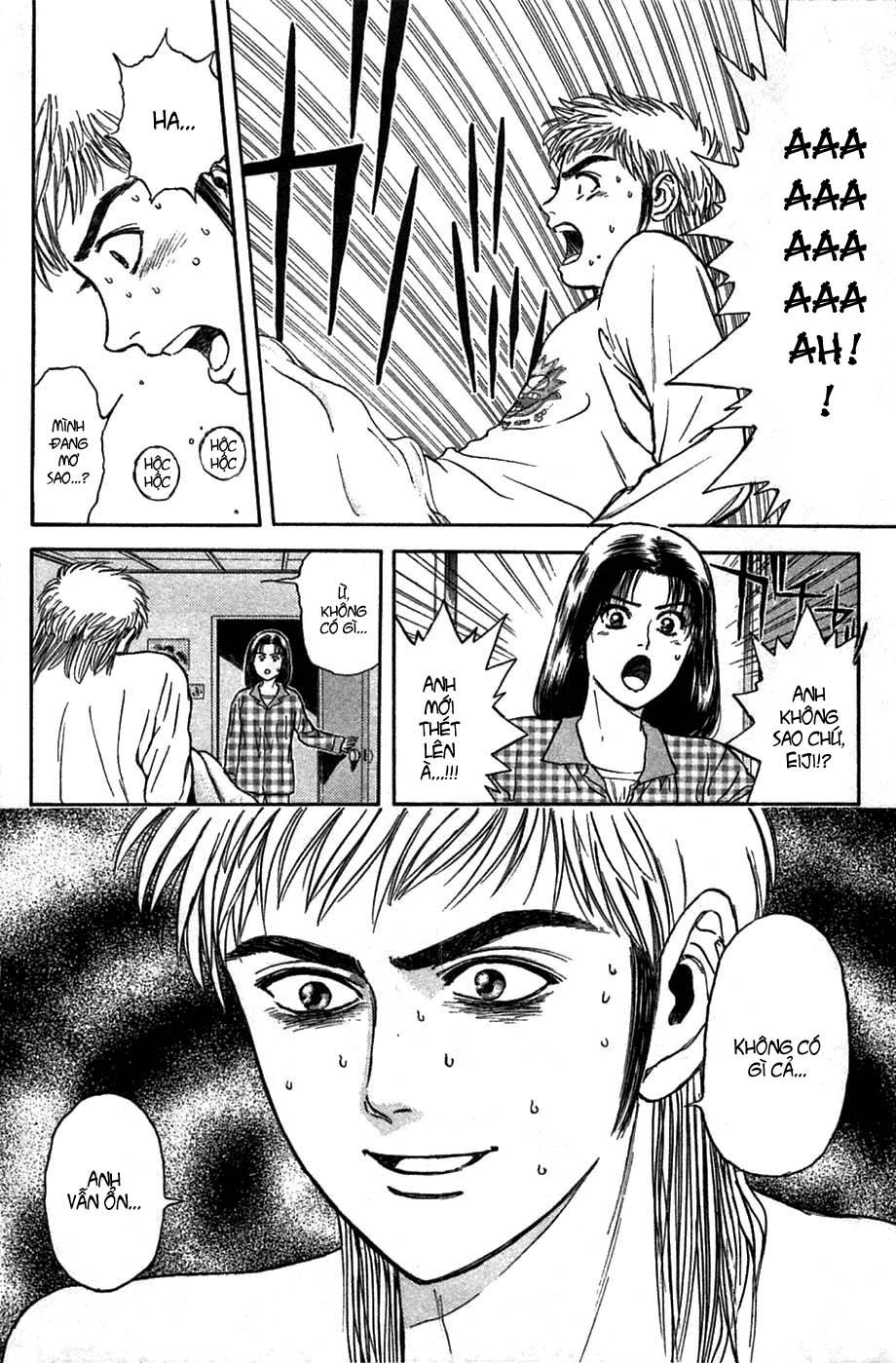 Psychometrer Eiji chapter 38 trang 17
