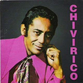 CHIVIRICO - CHIVIRICO DAVILA (1971)