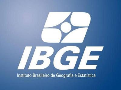 relação candidato vagas concurso IBGE 2016,