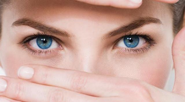 Tips Mengatasi Mata yang Mudah Lelah