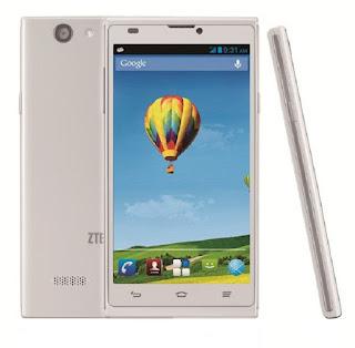 Harga ZTE Blade L2 Terbaru, Spesifikasi Android Jelly Bean RAM 1 GB