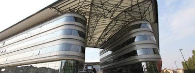 Campus Luigi Einaudi  - Università di Torino