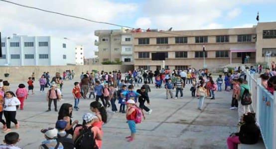 بانتظار إيجاد الحلول؟مشاريع لبناء 7 مدارس في السويداء متوقفة لفوارق الأسعار!!