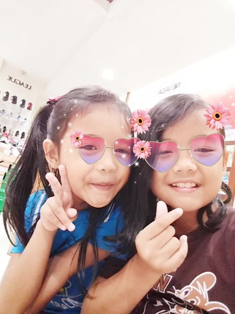 Dengan Cinta Menjadikan Anak Penuh Percaya Diri