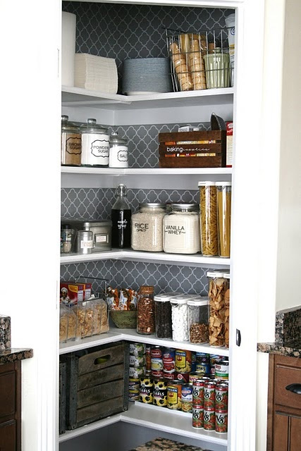 belle maison spring cleaning organized kitchen organized kitchen simply lkj