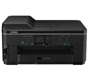 Epson WF-7515