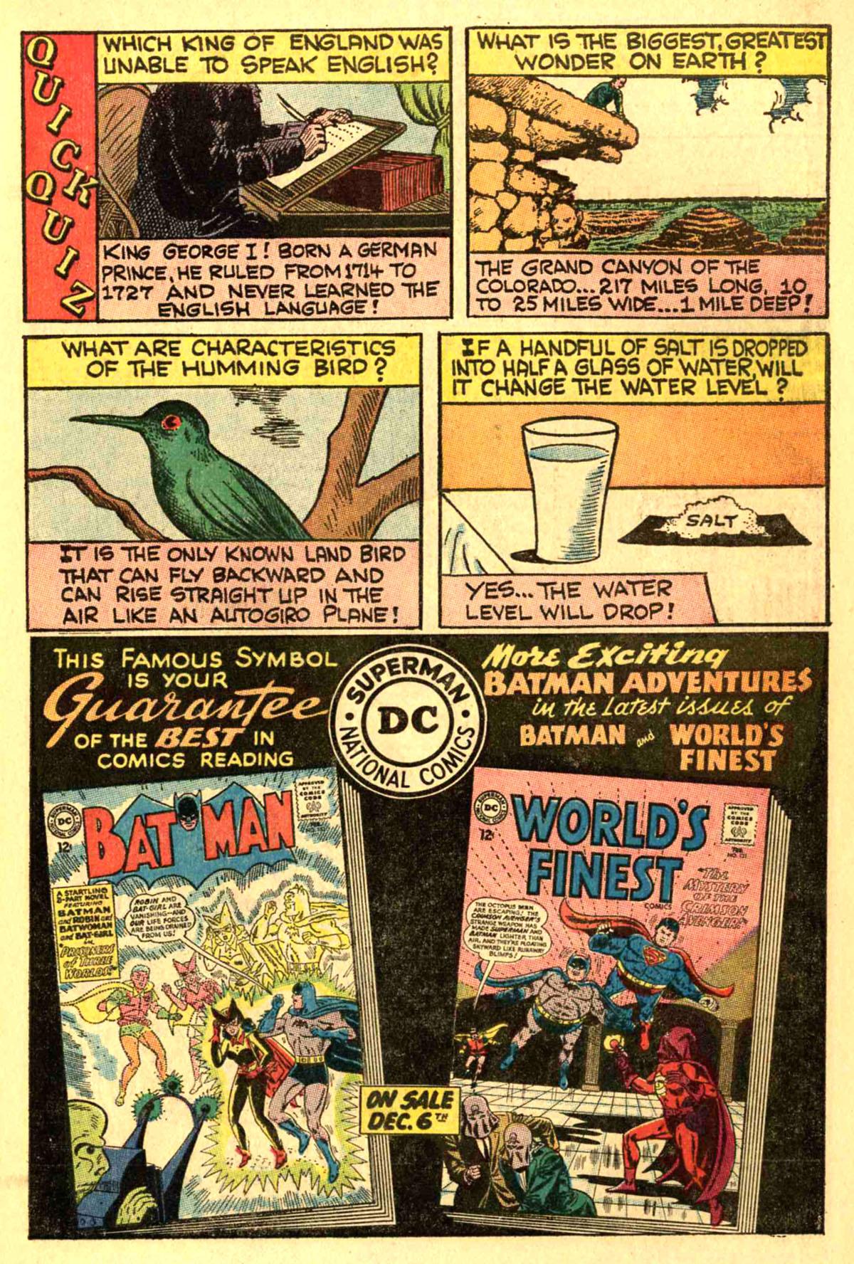 Detective Comics (1937) 311 Page 18